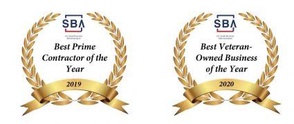 2019 2020 SBA Award